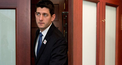 Paul Ryan's new Medicare plan could be tip of the iceberg (+video)
