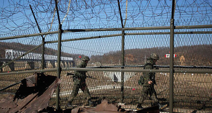 North Korea abandons armistice: 4 key questions answered