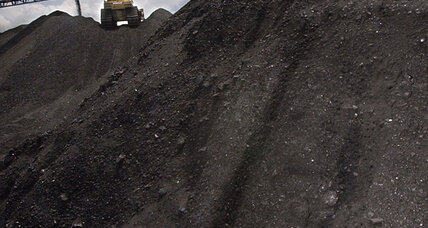 A continued viable domestic coal industry