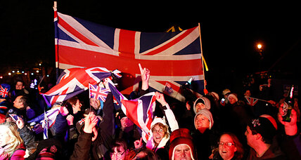 Falkland Islanders choose UK, but will UK always choose them?