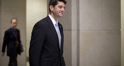 How would Paul Ryan's tax plan work?