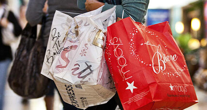 Retail sales jump in February. Higher taxes? No problem.