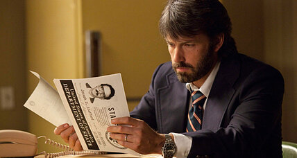 Iran plans to sue makers of 'Argo': Could lawsuit succeed?
