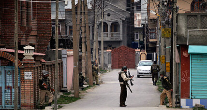 Militant attack in Kashmir shatters years of calm