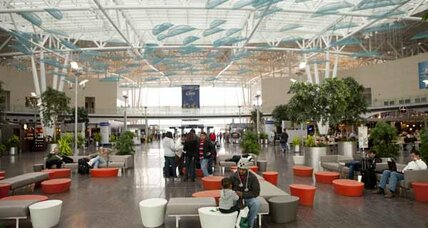Best airport named: Indianapolis airport tops the list again