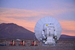 Power retail telescope idea go power retail
