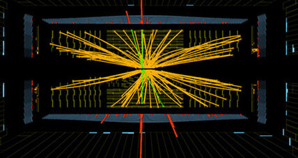 Scientists confirm Higgs boson discovery
