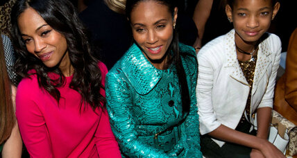 Jada Pinkett-Smith: She posts a mom's-eye view of bullying young stars