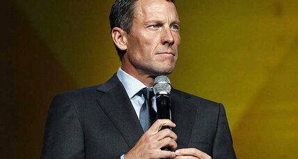 Lance Armstrong urged to make full confession by doping-lobby group