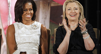 Hillary-Michelle in 2016: Awesome or awful?