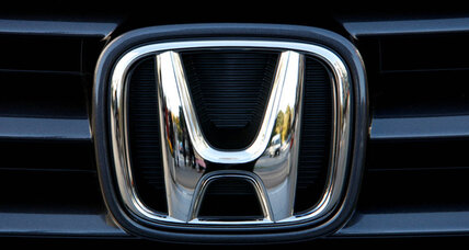 Honda recall affects 250,000 vehicles worldwide for braking problem