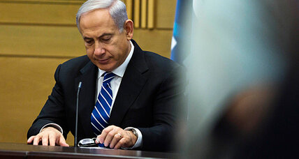 Will unlikely coalition partners force new path for Israel?