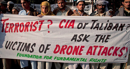 Drone documents case: federal appeals court rules against CIA