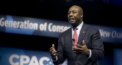 CPAC puzzle: how to grow a younger, more diverse GOP (+video)