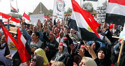 The UN document on women that has terrified Egypt's Muslim Brotherhood