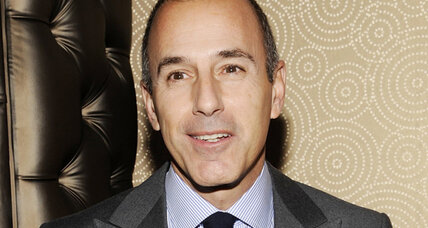 Matt Lauer: 'Today' will regain top ratings