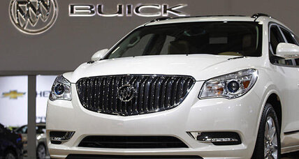 Can Buick's new leasing program lure young buyers?