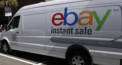 EBay Instant Sale shut down. Three alternatives.