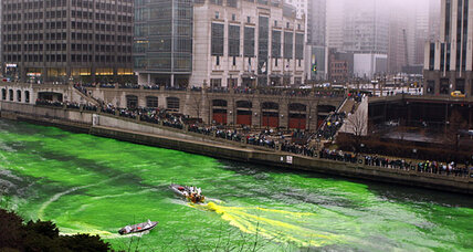 St. Patrick's Day: 10 green money facts you should know (+video)