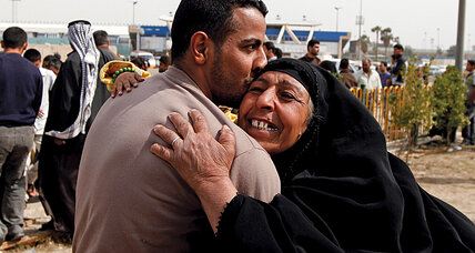 Ten years after invasion, Iraq remains dangerously divided