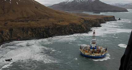 More politics than policy in Arctic oil drilling debate