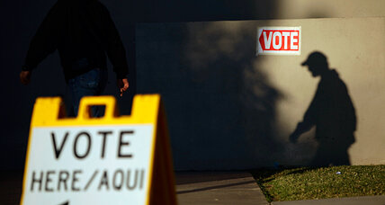Citizenship papers a must to register to vote? Supreme Court to decide.