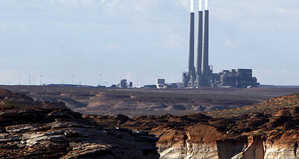 Clean-coal power plant to break ground in Texas