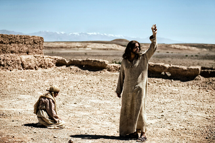 the bible history channel hd