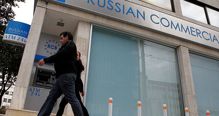 Why Russia is unhappy about the Cyprus bailout tax