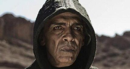'The Bible': Why the History Channel is smacked with 'Obama-Satan' accusation
