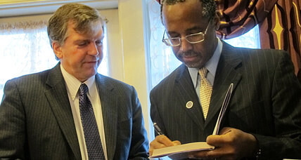 Dr. Ben Carson: Can rising conservative star really fulfill GOP dreams?