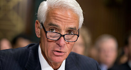 Why party-swapping Charlie Crist could be Florida's next governor
