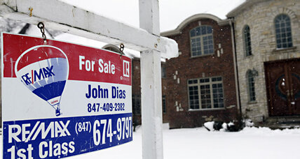 Home sales rise in February, but is the market really improving?