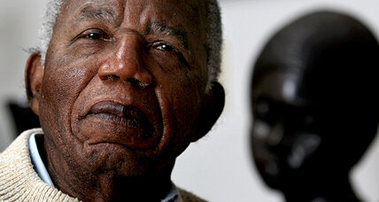 Chinua Achebe on corruption and hope in Nigeria