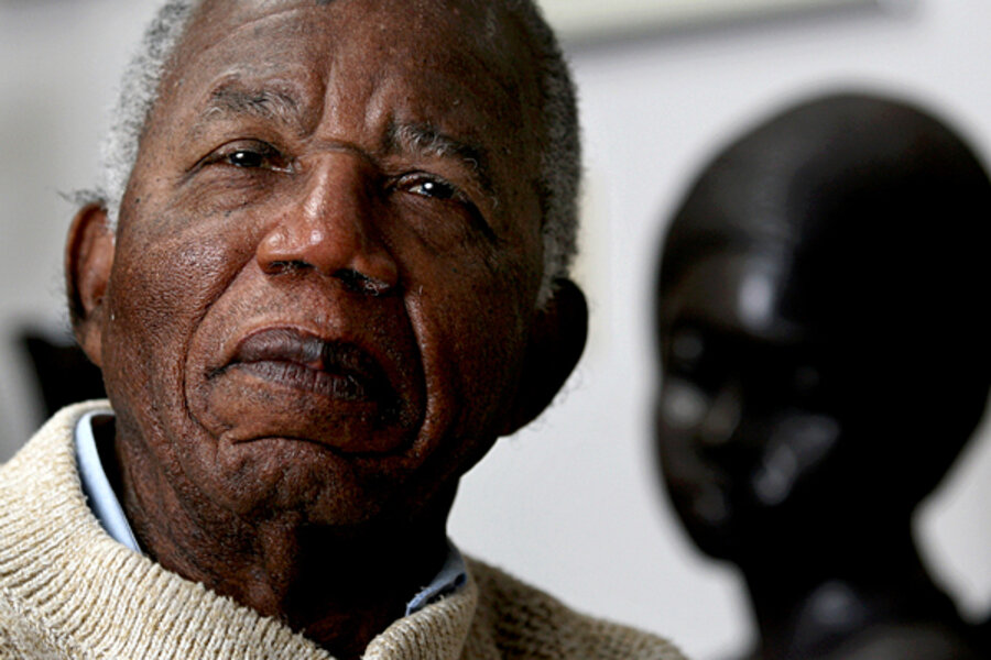 chinua achebe on corruption and hope in ia com