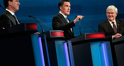 Could a Gingrich-Santorum ticket have fared better against Romney? Or Obama?