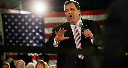N.J. fight on gay conversion therapy has Gov. Christie in a tight spot