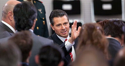 Will Mexico see a new narco reality under President Peña Nieto?