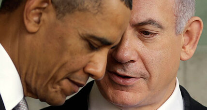 Israel apologizes to Turkey: how Syrian crisis helped Obama make his case