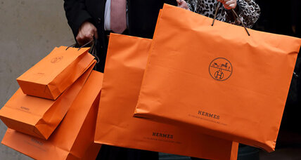 Retail sales a pleasant surprise. Three takeaways.