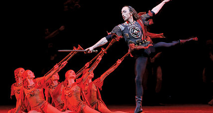 Good Reads: US-China relations, 'Lean In,' ballet's whodunit, Ireland's Downton