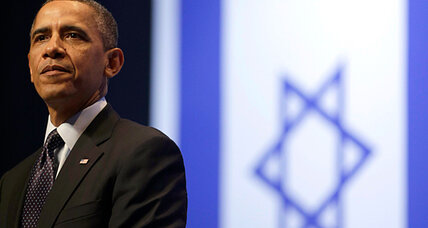 Why Obama, a Christian, hosts a Passover seder each year at White House