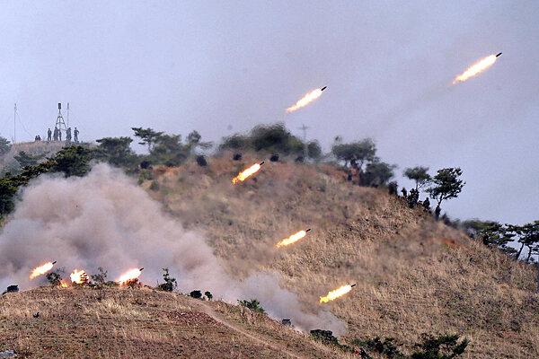 North Korea Targets Hawaii Guam In Latest Threat CSMonitorcom - Us millitary instilation maps hawaii
