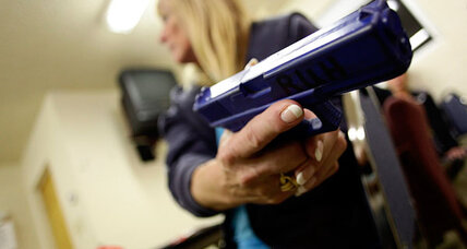 Next big thing in gun control? 7 questions about mandatory gun insurance.