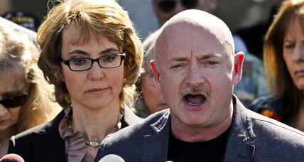 Kelly gun purchase: Husband of Gabrielle Giffords's AR-15 purchase cancelled