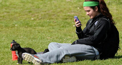 Sexting, parental monitoring, laissez-faire content approach: Aussie teens sound off