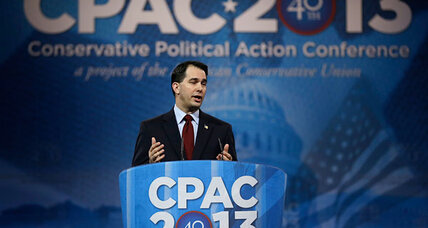 Scott Walker to write memoir, sparking chatter about presidential bid