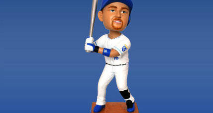 Major League Baseball 2013: bobbleheads and fireworks galore for fans