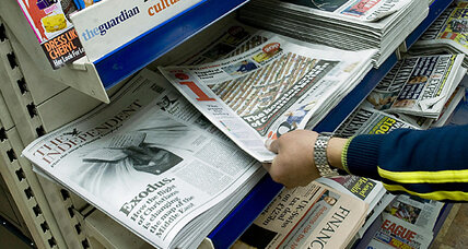 Could Ireland's press regulation system work in Britain?
