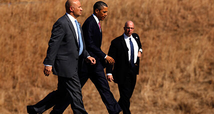 Obama appoints first female director of Secret Service. Why Julia Pierson?